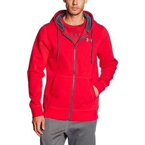 Under Armour Storm Full Zip Cotton Hoodie Jacket